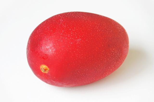 人気のアップルマンゴー